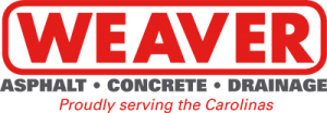 Weaver construction services for Weavers septic service